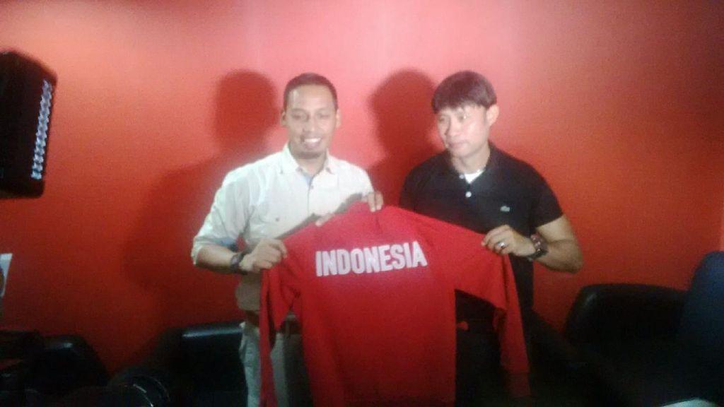 Eduard Tjong Sudah Siapkan Strategi untuk Hadapi Piala AFF