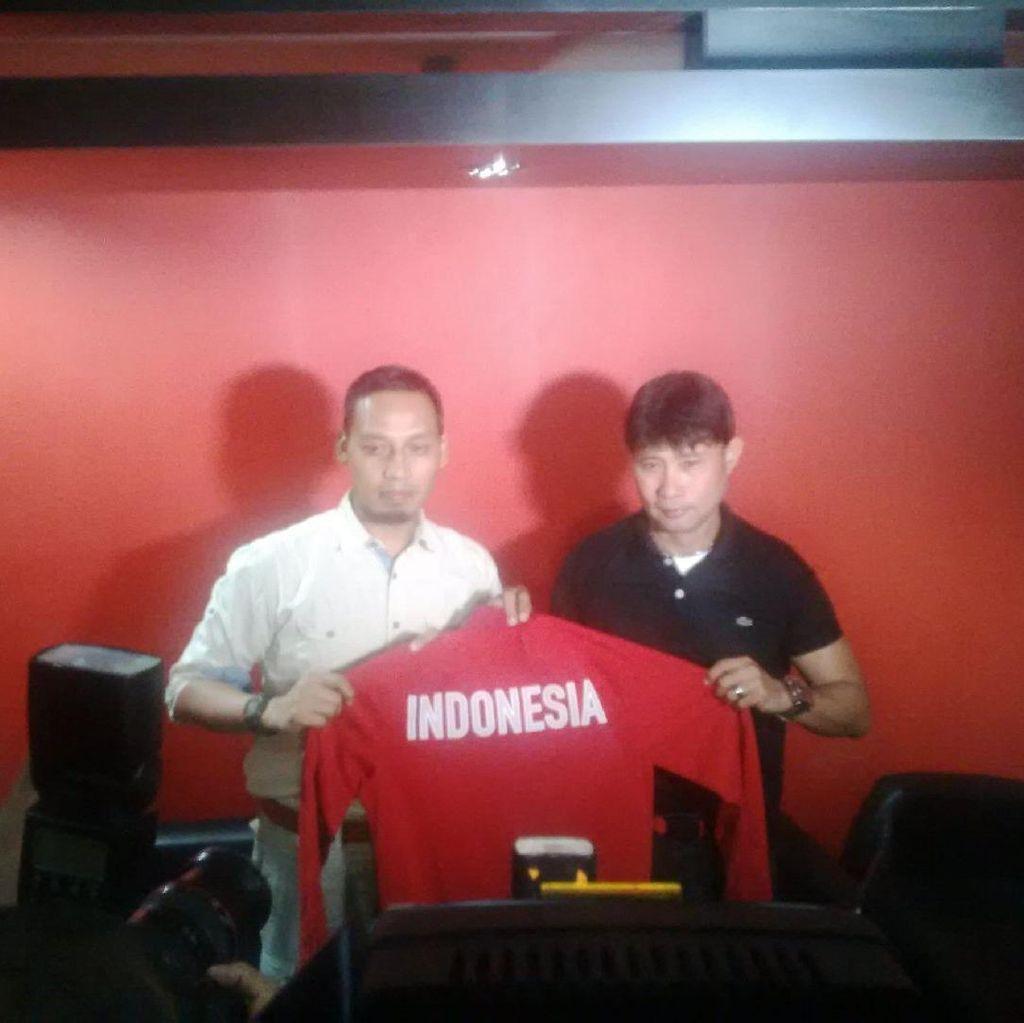 Usai Uji Tanding, Eduard Tentukan 25 Pemain untuk Dibawa ke Piala AFF U-19