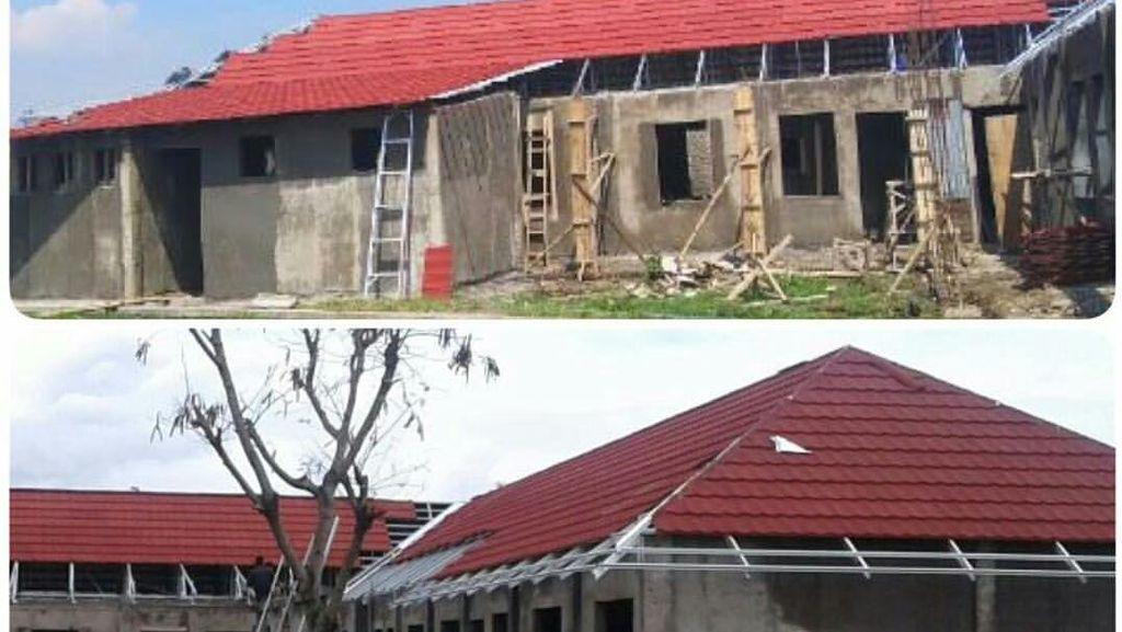 Pemkot Bandung Bangun Empat Sekolah Baru, Ini Lokasinya