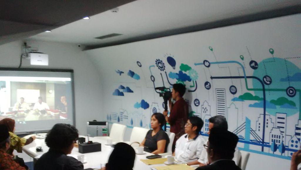 Bandung Siap Kolaborasi Smart City dengan 9 Kota di Indonesia