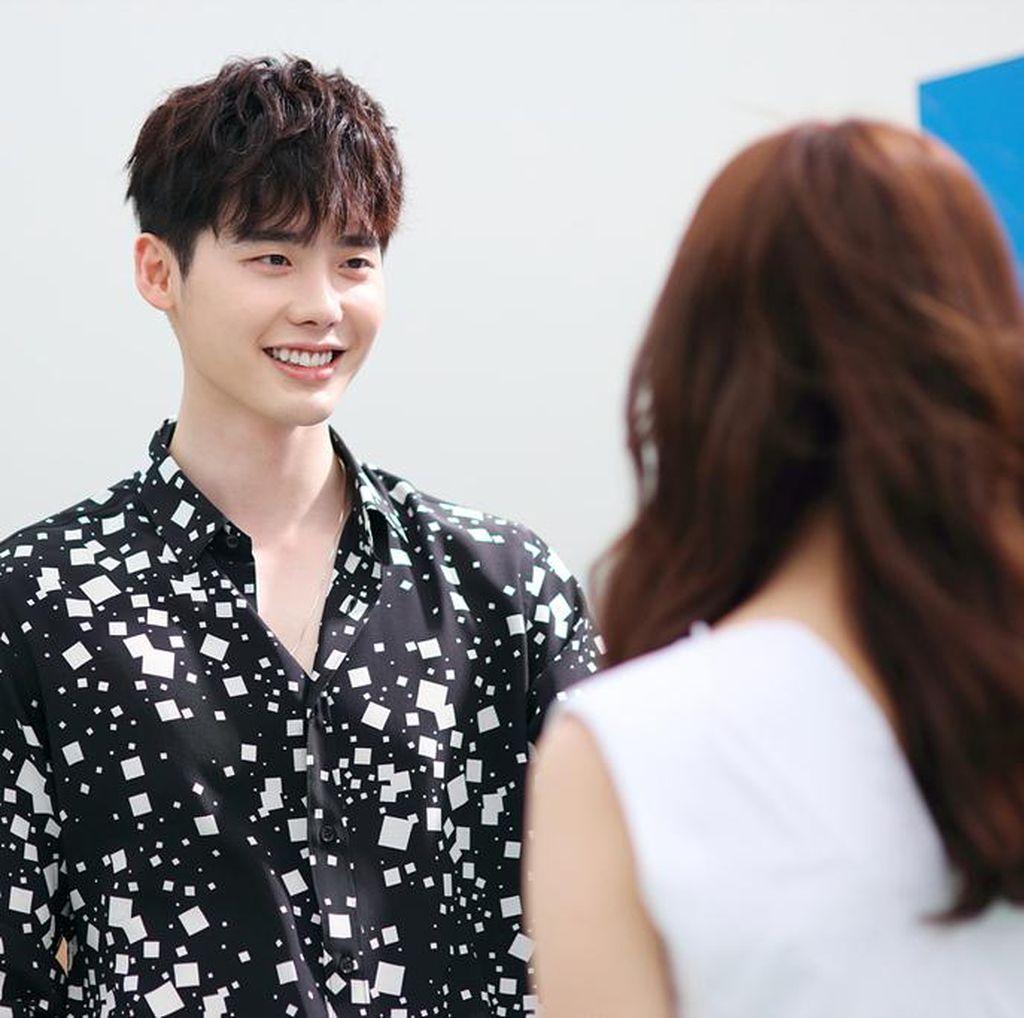 Episode Spesial Drama W Tayang Minggu Depan
