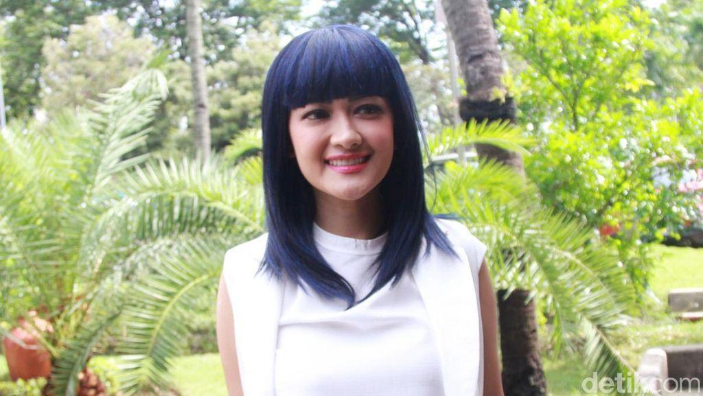Julia Perez Siapkan Gebrakan Baru September