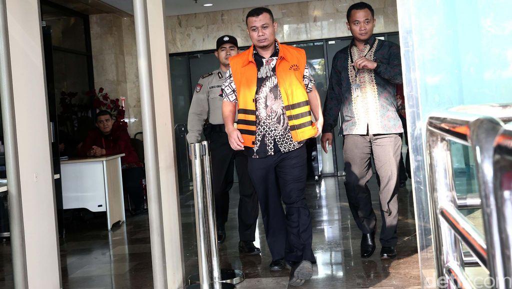 Bupati Ojang Ungkap Aliran Dana untuk Amankan Kasus Korupsi BPJS Subang