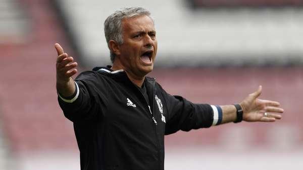 Semoga Kali Ini Mourinho Baik-baik Saja