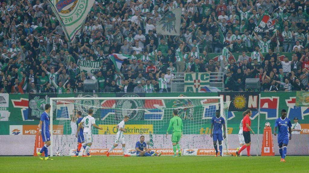 Meski Chelsea Kalah, Conte Tidak Marah