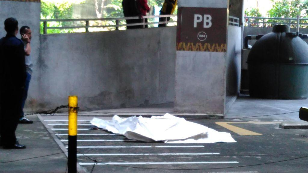 Identitas Mantan Pegawai Bank Swasta yang Bunuh Diri di Alam Sutera