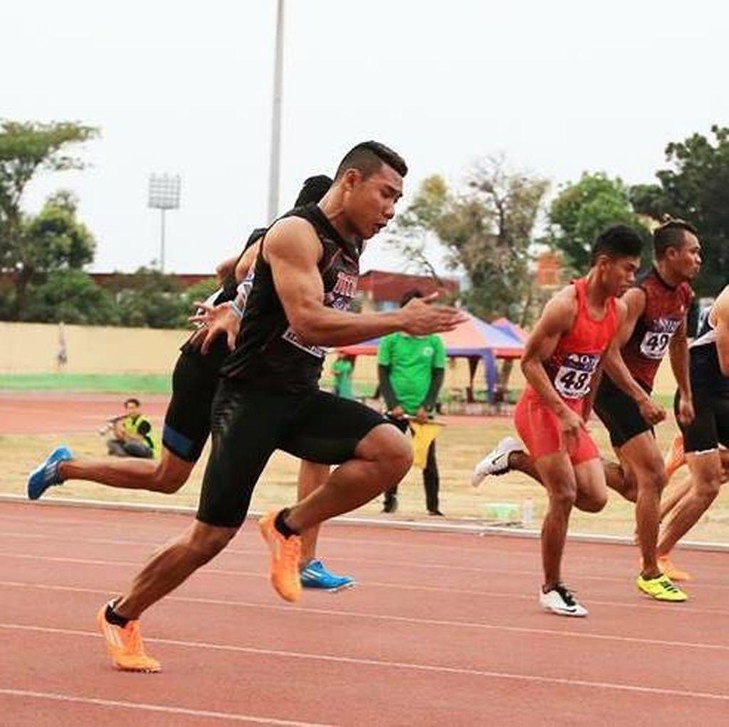 Olimpiade Dua Pekan Lagi, Sudirman Tinggal Jaga Performa