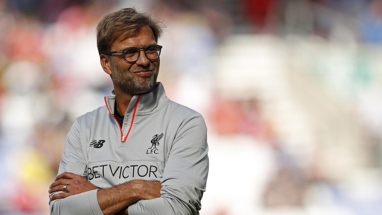 Harry Kewel Yakin Liverpool Bakal Sukses Di Bawah Besutan Klopp