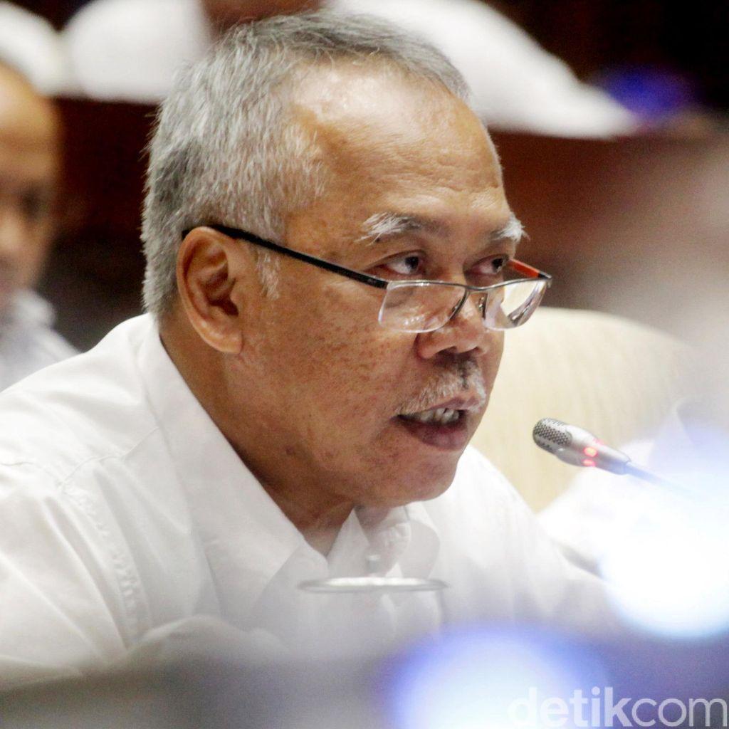 Menteri Basuki Akan Resmikan Jembatan Sigandul dan Rusunawa di Temanggung