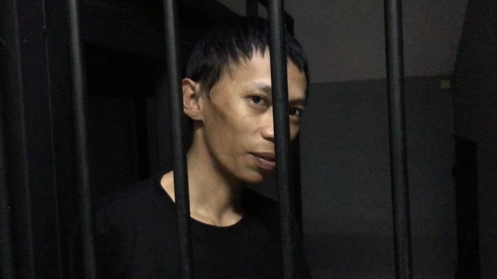 Napi Anwar Sudah Masuk Lapas Cipinang, Langsung Ditempatkan di Blok Isolasi