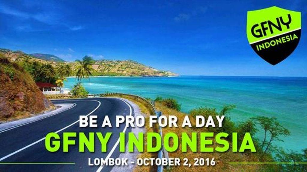 Ini yang Perlu Disiapkan Para Peserta GFNY Indonesia Jelang Perlombaan