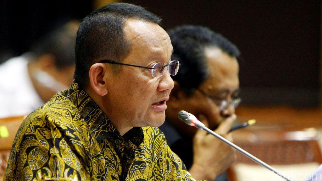 Skandal Dagang Perkara, Sekretaris MA Nurhadi Bersandi Promotor