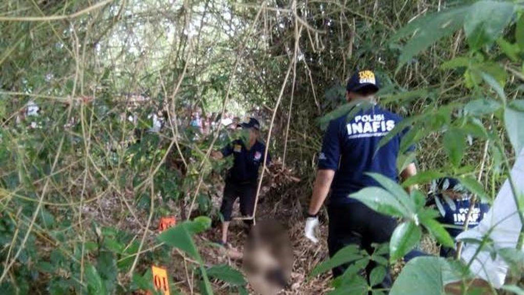 Bocah 10 Tahun Ditemukan Tewas, Dicabuli Sebelum Dibunuh