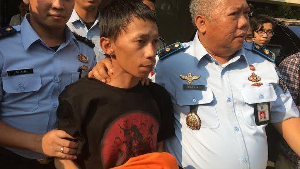 Kalapas Cipinang: Anwar Diisolasi Sampai Batas Waktu yang Belum Ditentukan