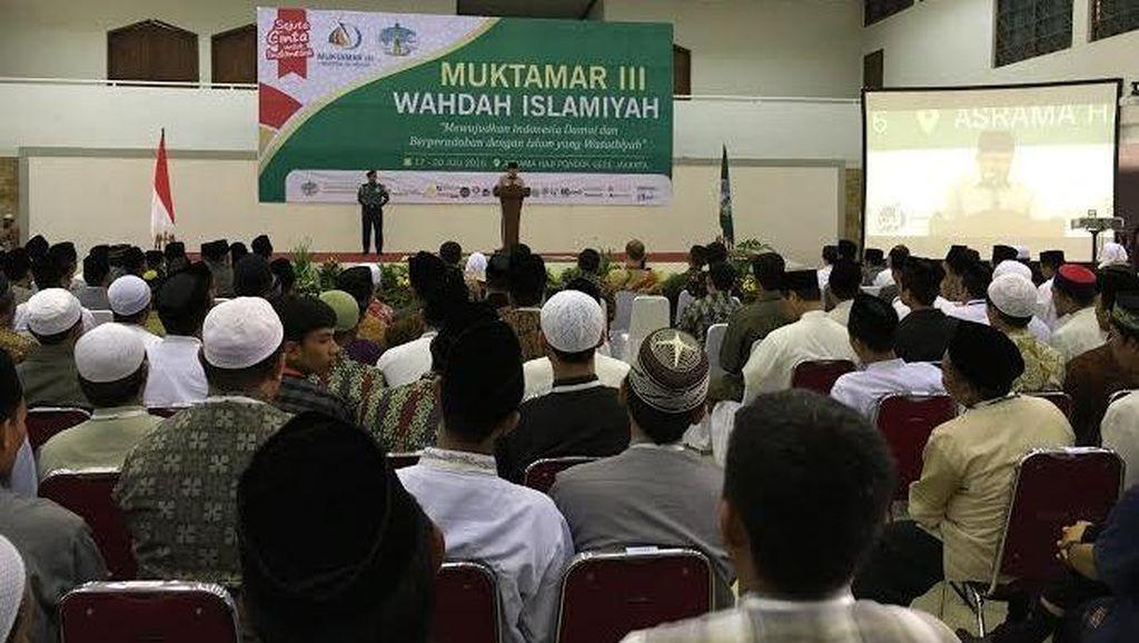 JK: Umat Muslim RI Harus Maju di Bidang Ekonomi Jika Mau Dihargai Bangsa Lain