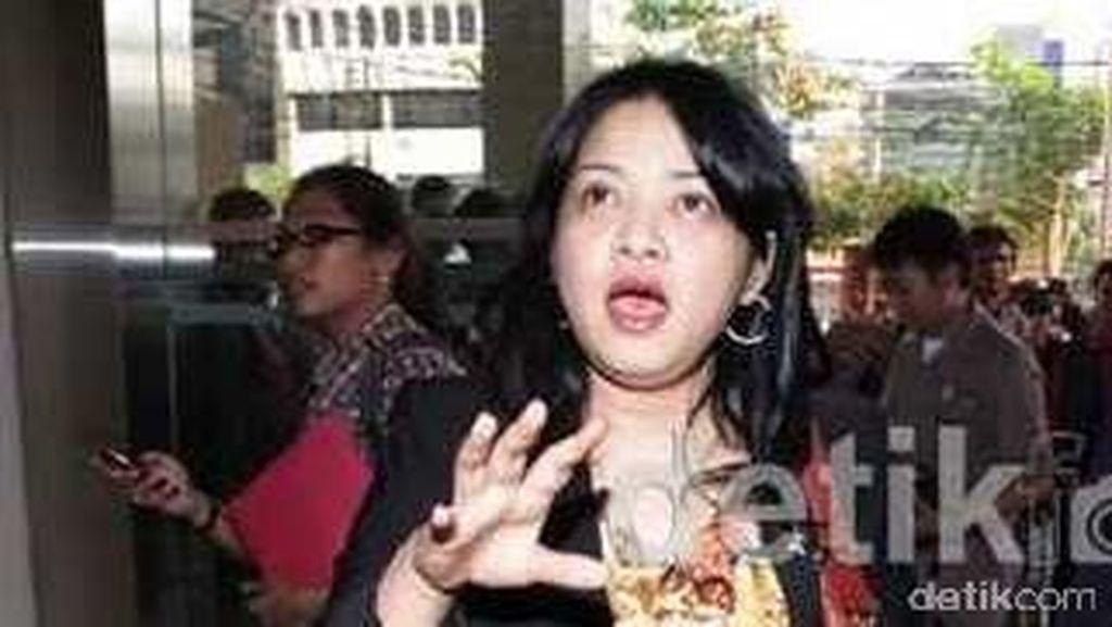 Dewi Aryani Kembali ke DPR Gantikan Damayanti yang Terjerat Kasus Suap
