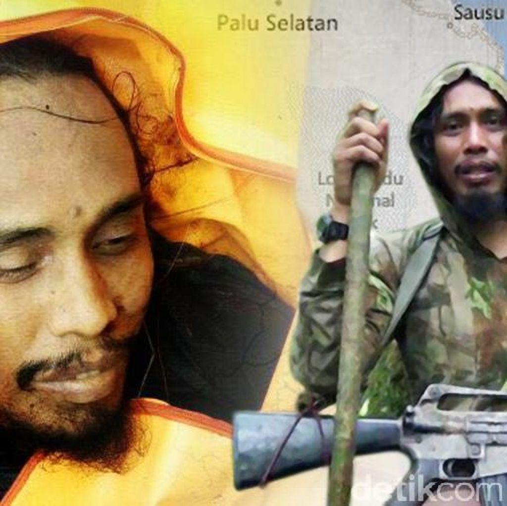 Syahid <i>Opo</i> Sangit?