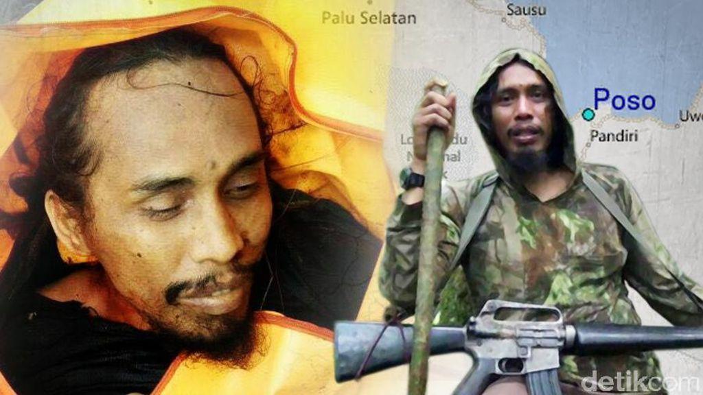 Syahid Opo Sangit?