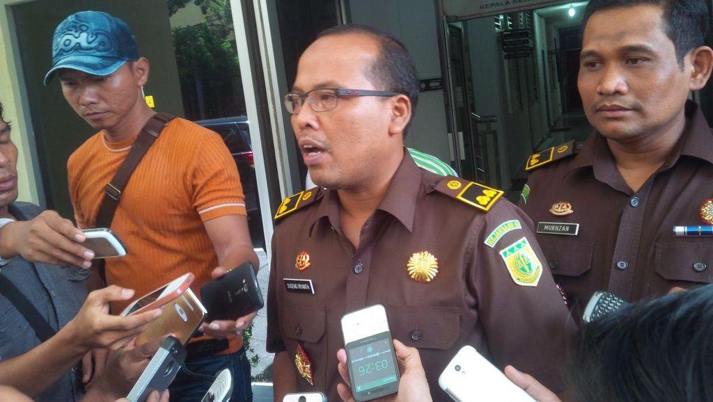3 Orang Ditahan Terkait Korupsi Dana Lahan Pelabuhan Kab Meranti Rp 2,1 M
