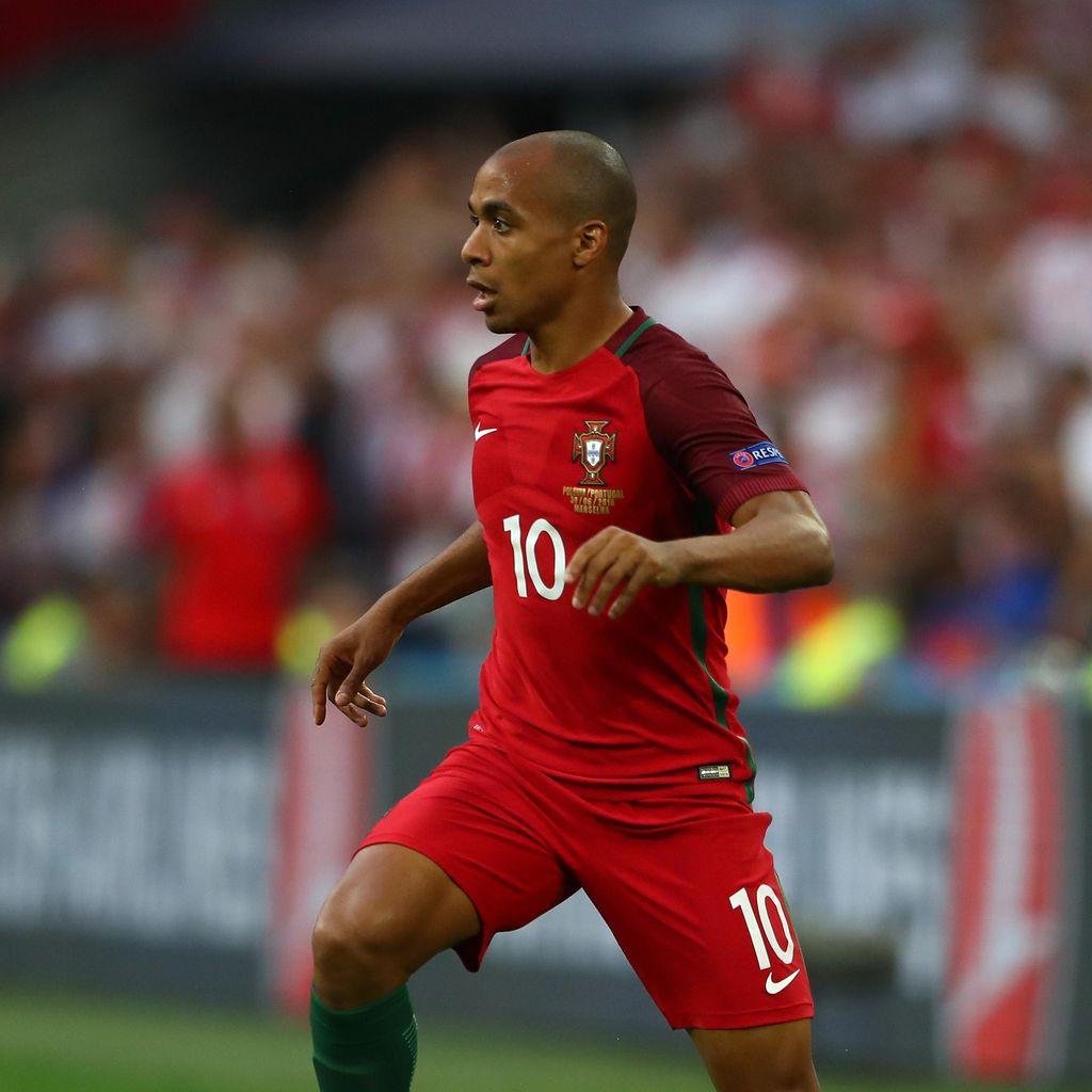 Inter Tuntaskan Transfer Joao Mario
