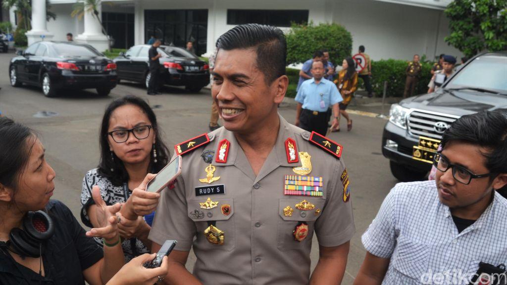 Satgas Tinombala Temukan Senjata SS2 Santoso yang Disembunyikan Jumiatun