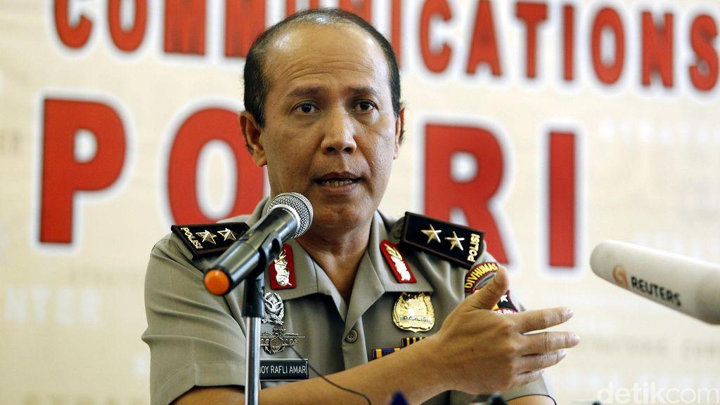 Ini Cara Densus 88 Ungkap Rencana Kelompok KGR yang Ingin Serang Marina Bay