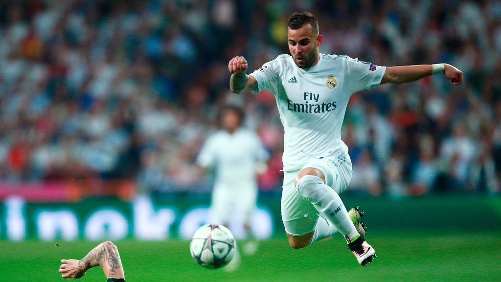Zidane Dilema Melihat Jese