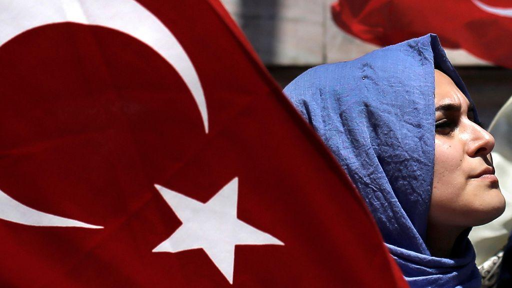 Maskapai Nasional Turki Pecat Lebih dari 100 Pegawai Usai Upaya Kudeta
