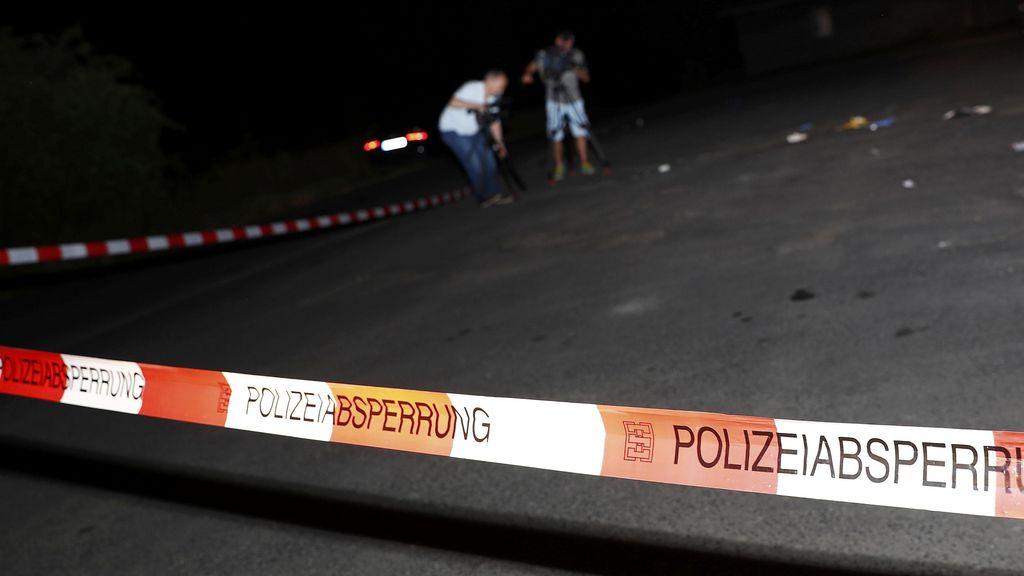 ISIS Rilis Video Penyerangan di Kereta Jerman