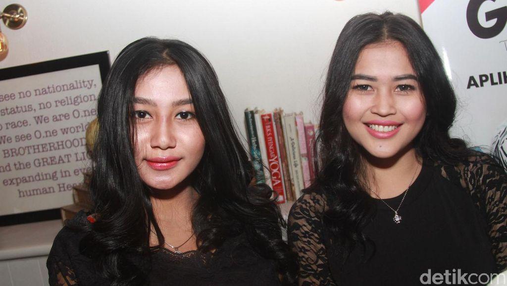 Pasca Lebaran, Duo Serigala Turun Berat Badan