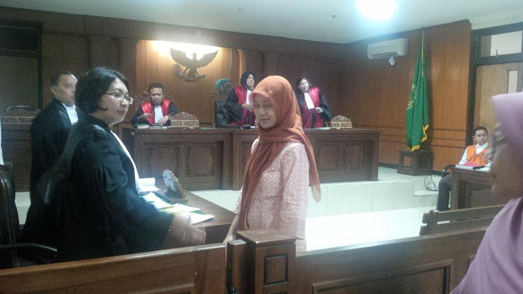 Suami dr Rica Sudah Larang Istrinya Berkegiatan di Gafatar