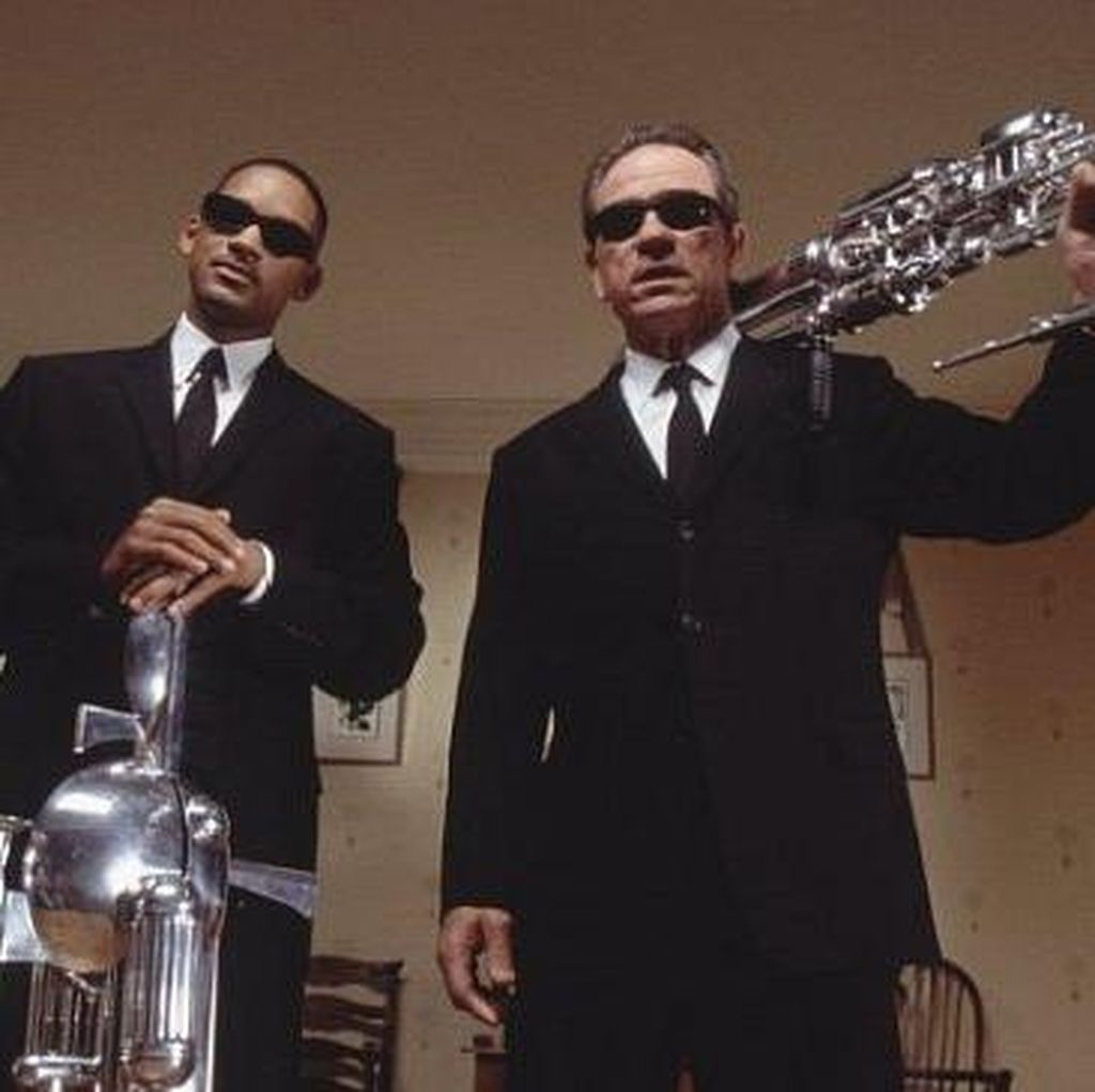 Will Smith Tumpas Alien Malam Ini di Bioskop Trans TV