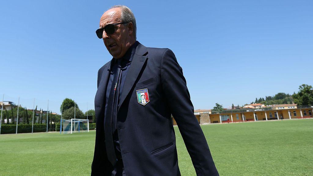Ventura Bertekad Menyempurnakan Pekerjaan Conte