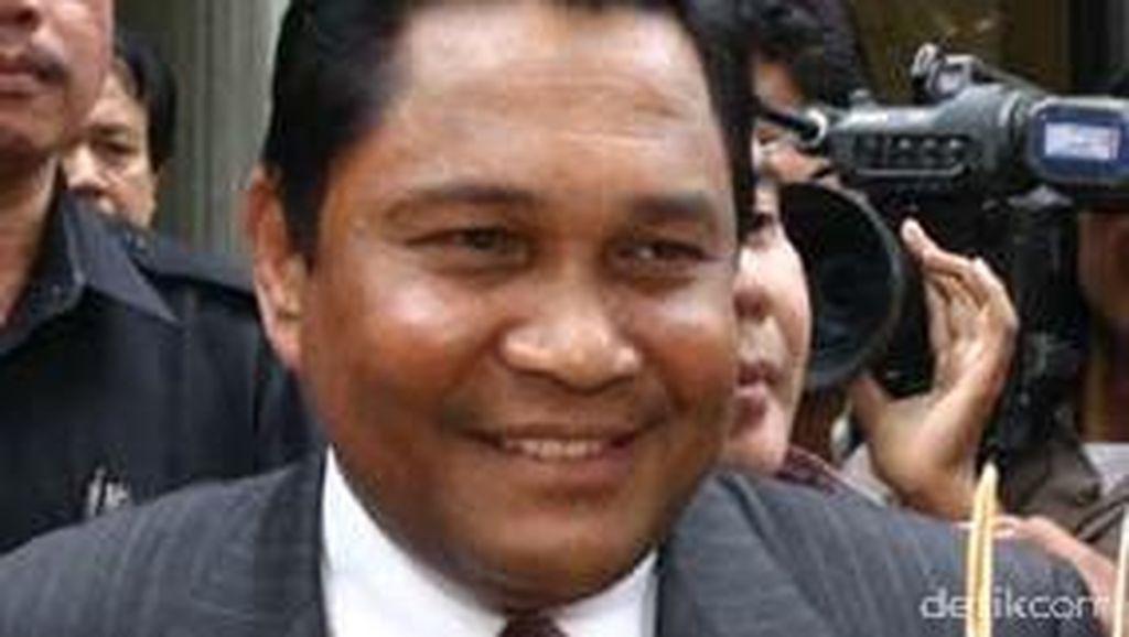 Puteh: Korupsi 2 Heli, Divonis 10 Tahun Dijalani 5 Tahun dan Nyagub Aceh Lagi