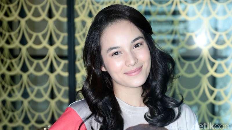 Chelsea Islan Manis Banget, Nycta Gina Mantap Berhijab