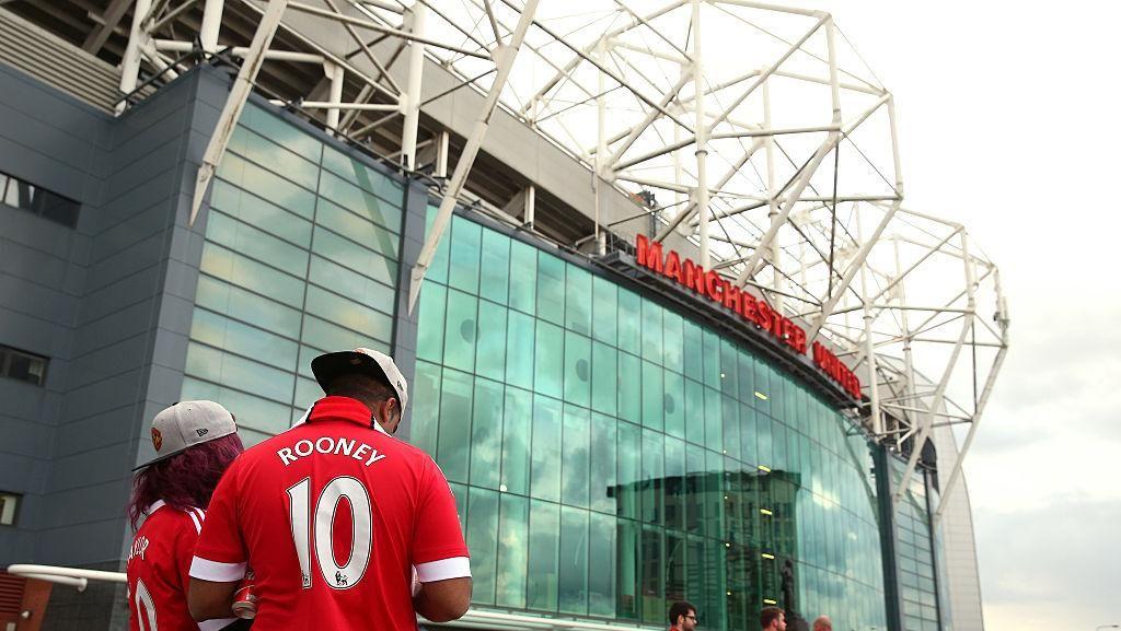 Menyoal Brand Bernama Manchester United