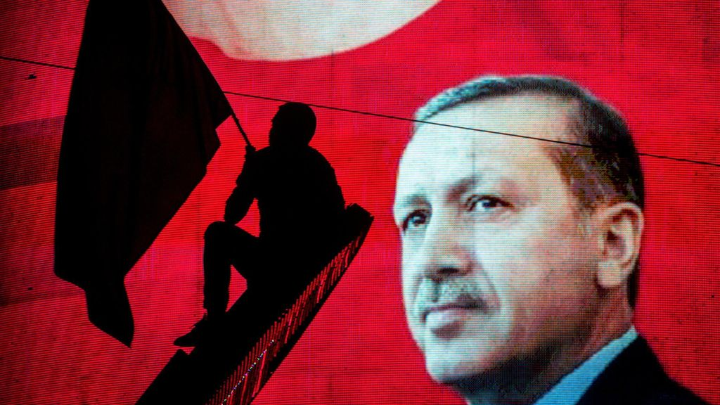 88 Staf Kementerian Luar Negeri Turki Dipecat Usai Upaya Kudeta
