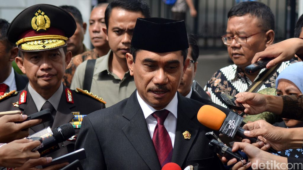 Cegah Pelaku Teror dari Kalangan Anak, BNPT Gandeng 17 Kementerian