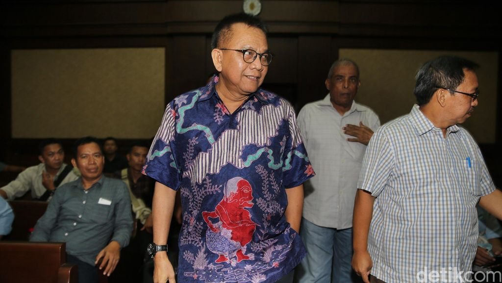 M Taufik: Cawagub untuk Sandiaga Akan Dibahas Bareng Parpol Kontra-Ahok