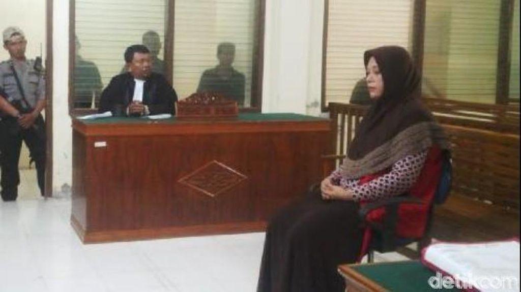 Akhir Jejak Keluarga Penyelundup 14 Kg Sabu Jaringan Malaysia-Aceh