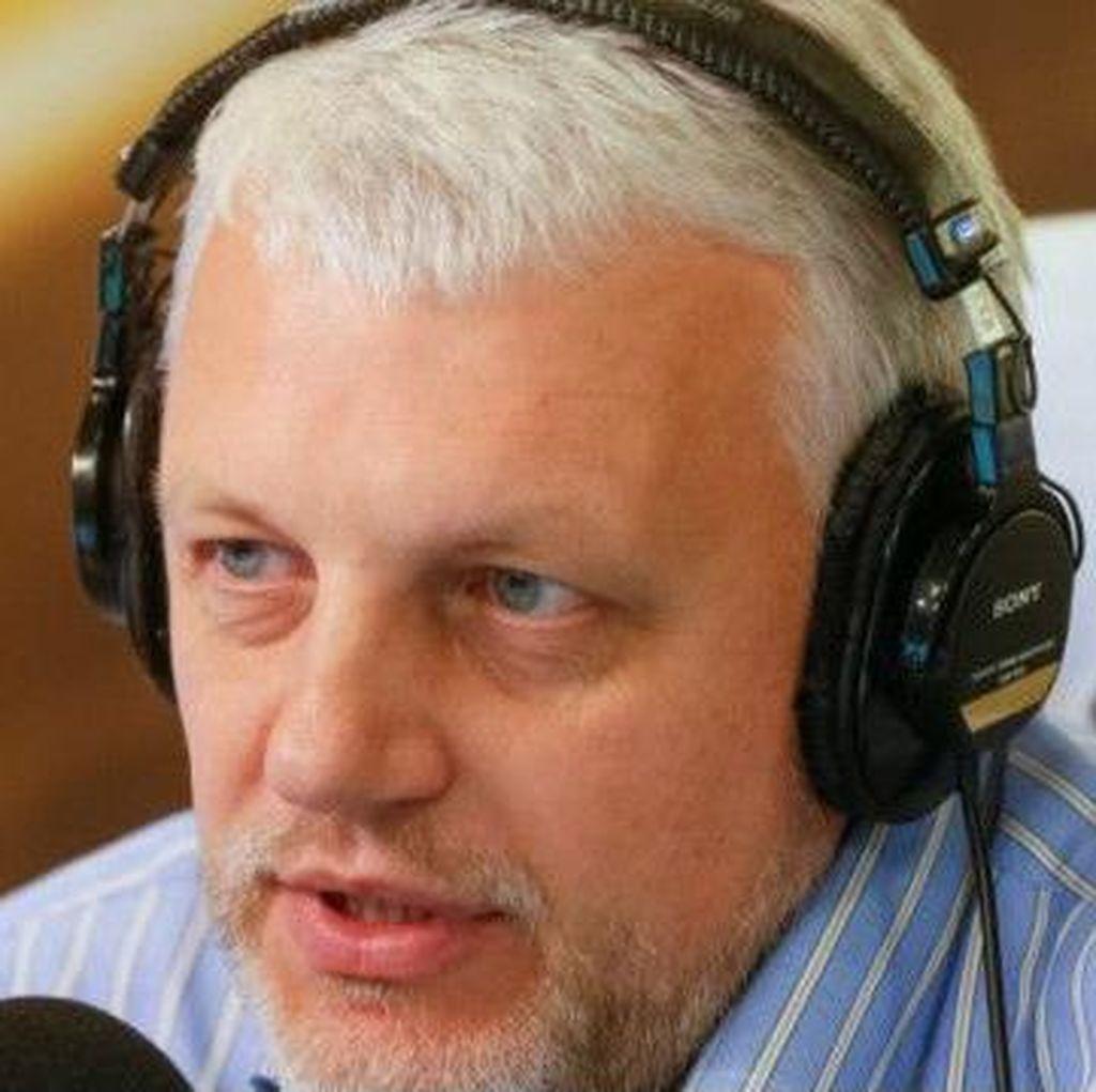 Wartawan Terkemuka Belarusia Tewas karena Bom Mobil