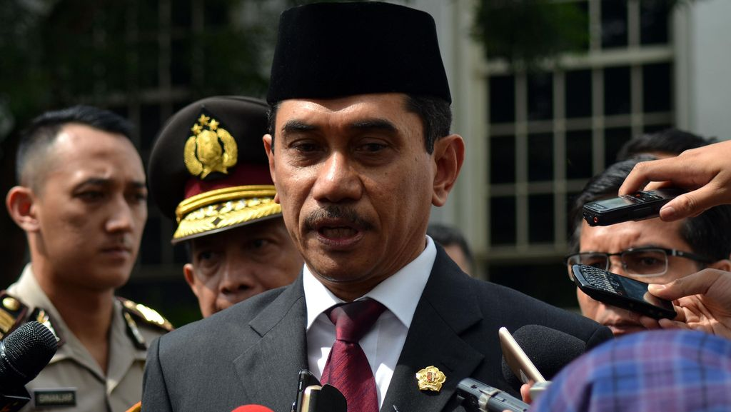 Kepala BNPT Dalami Soal Kewenangan Penindakan oleh TNI di Kasus Terorisme