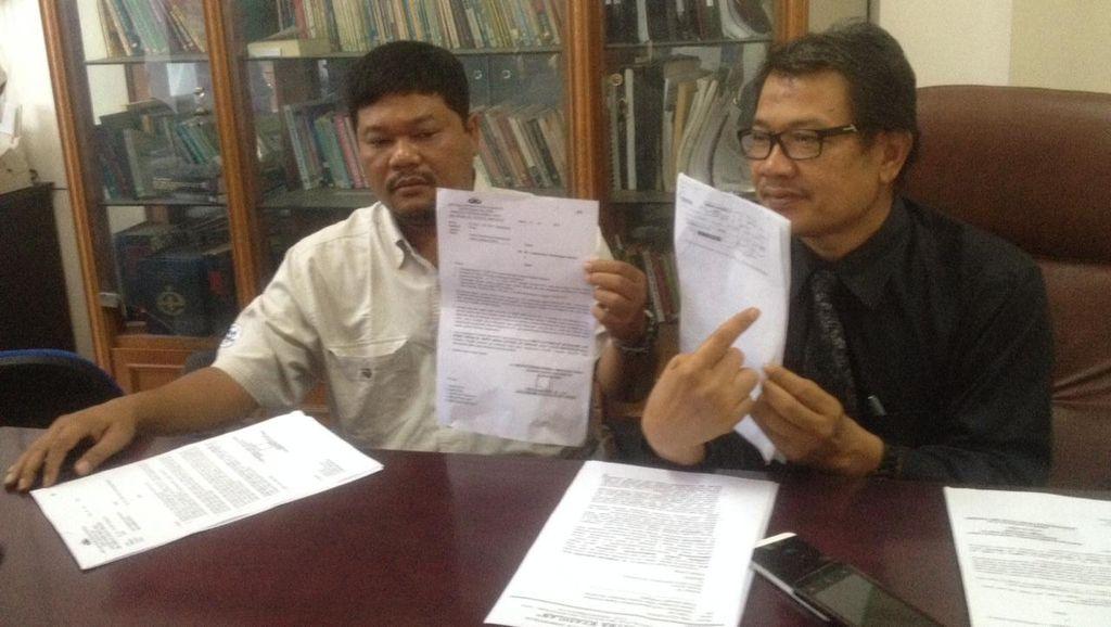Pelapor Ramadhan Pohan Angkat Bicara, Ceritakan Urutan Kasus Dugaan Penipuan