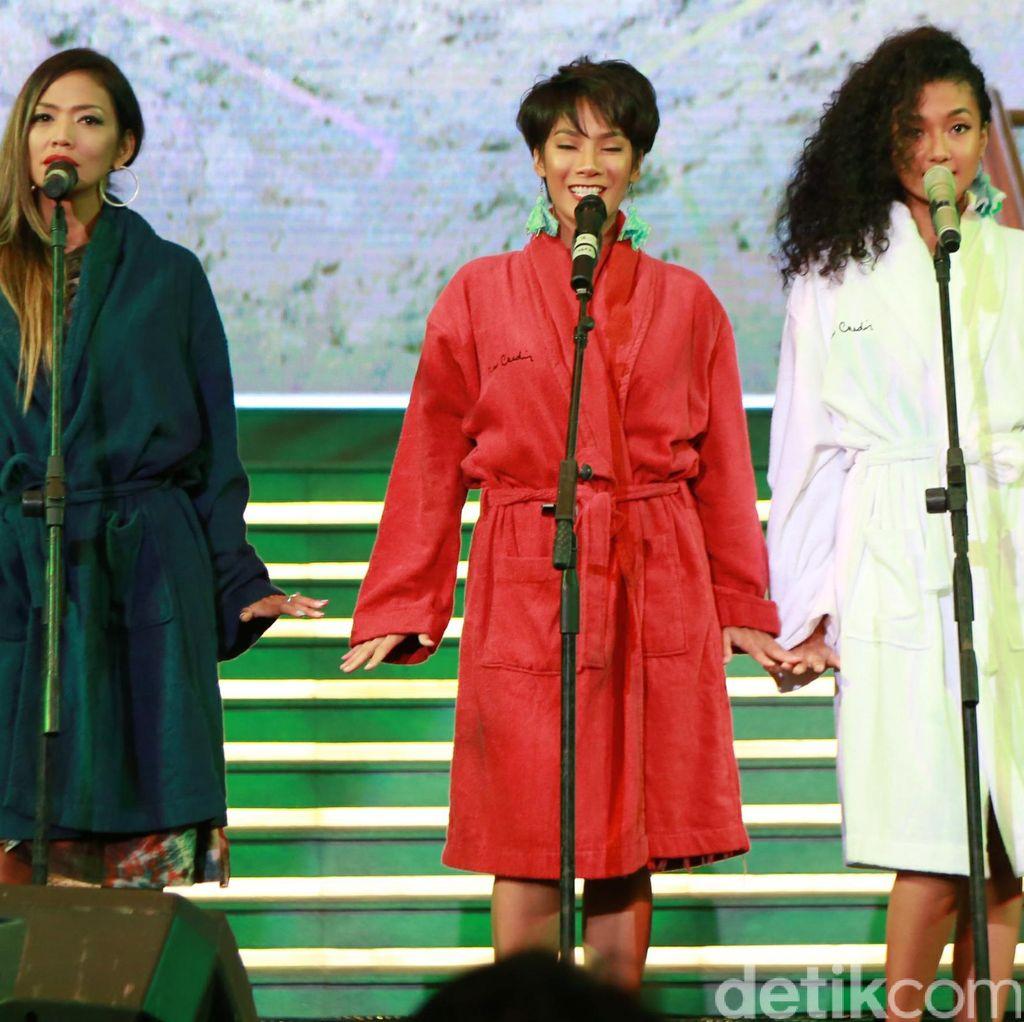 Ini Kisah Tiga Dara, Lika-liku Cinta Tiga Perempuan