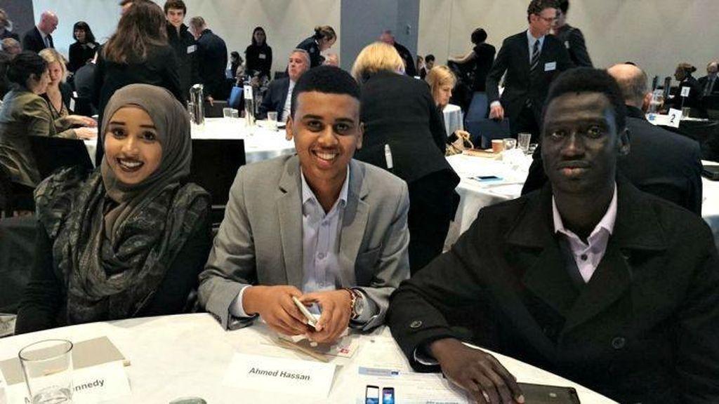 Konferensi Bahas Kekerasan Anak Muda di Melbourne