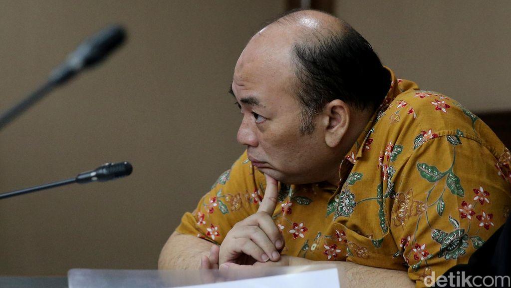 Terbongkar Percakapan Dagang Perkara Pejabat MA, Tarif Rp 500 Juta per Kasus