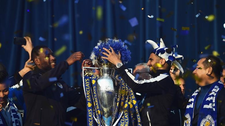 Tantangan Mourinho Kepada Leicester