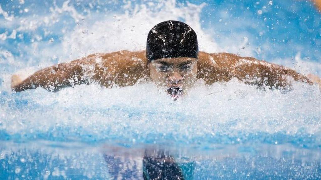 Perenang Indonesia Sulit Tembus Limit Olimpiade, Ini Kata Richard Sam Bera