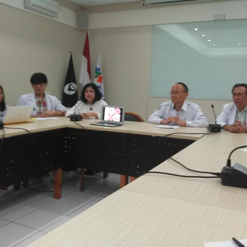 Penjelasan RSHS Bandung Soal Penyakit Bocah yang Kulitnya Bersisik