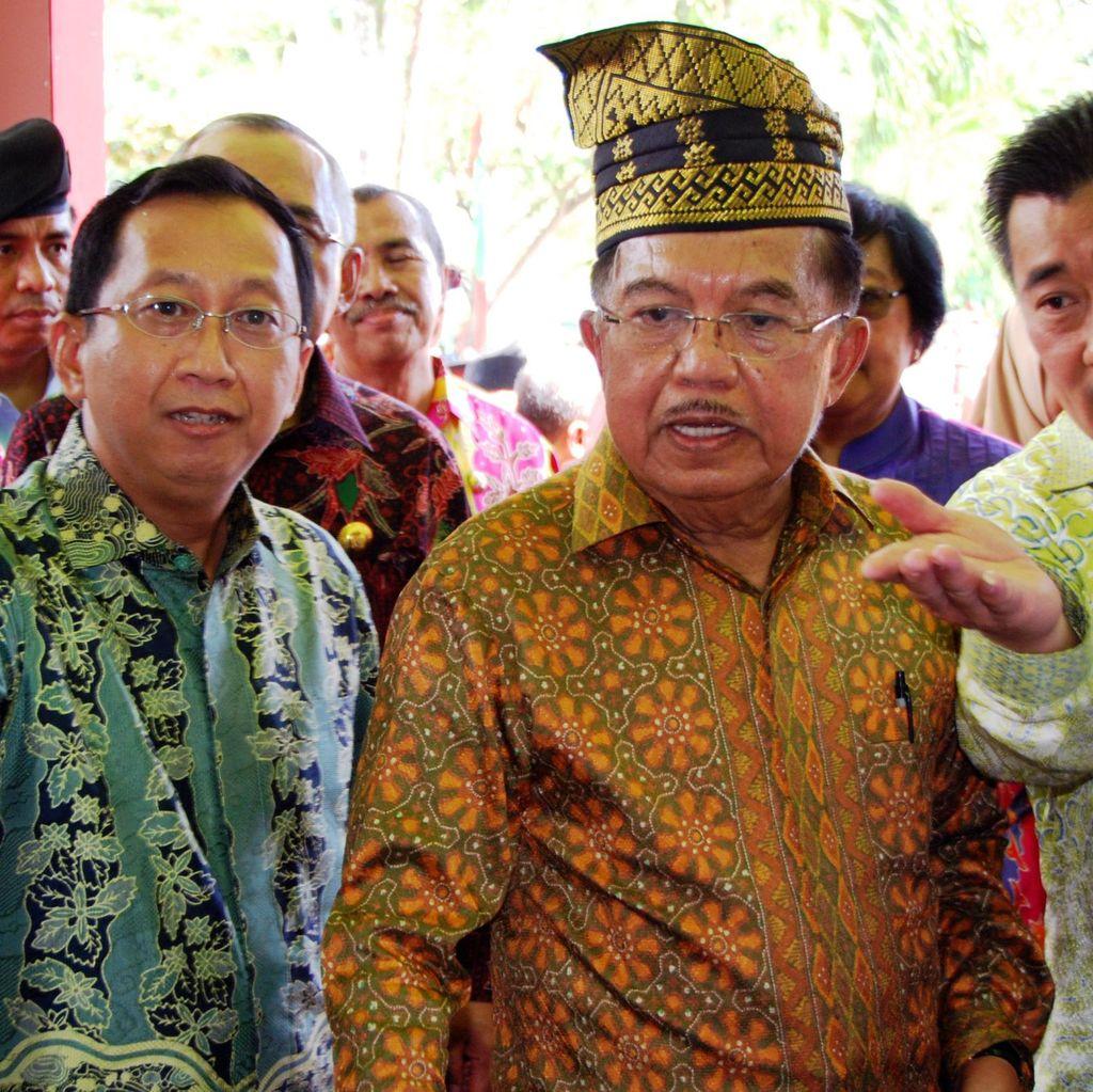 JK: Status Kewarganegaraan 177 Jemaah Indonesia di Filipina Masih WNI